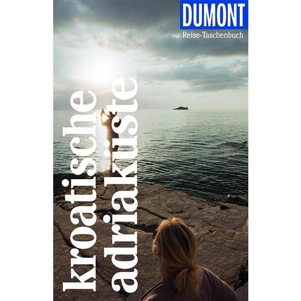 DuMont Reise-Taschenbuch Kroatische Adriaküste - Reiseführer