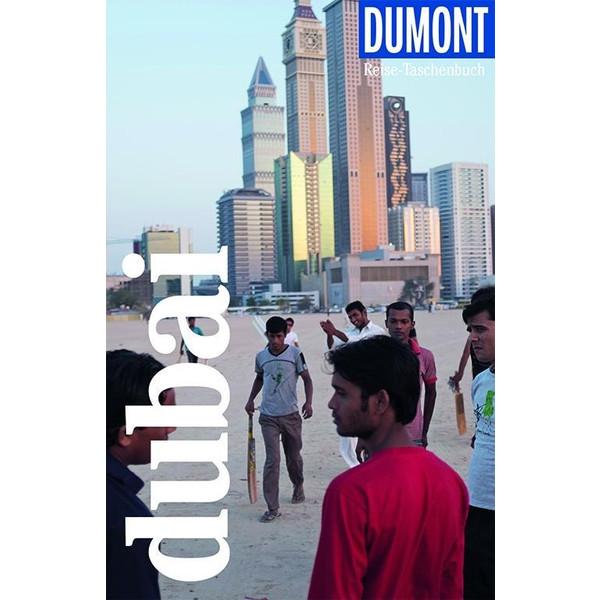 DuMont Reise-Taschenbuch Dubai - Reiseführer