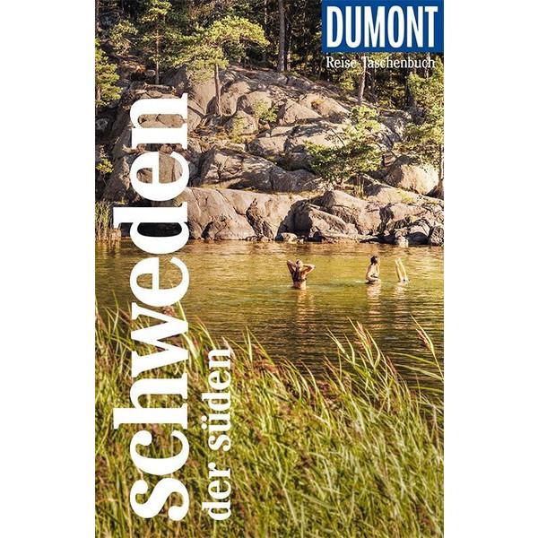 DuMont Reise-Taschenbuch Schweden. Der Süden - Reiseführer