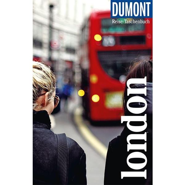 DuMont Reise-Taschenbuch London - Reiseführer