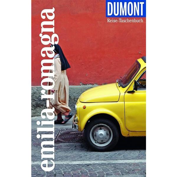 DuMont Reise-Taschenbuch Emilia-Romagna - Reiseführer