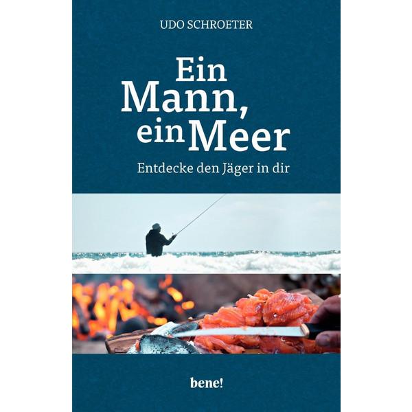 Ein Mann, ein Meer - Sachbuch