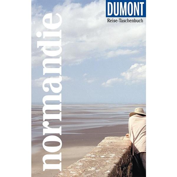 DuMont Reise-Taschenbuch Normandie - Reiseführer