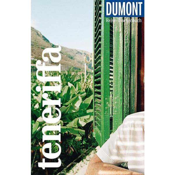 DuMont Reise-Taschenbuch Teneriffa - Reiseführer
