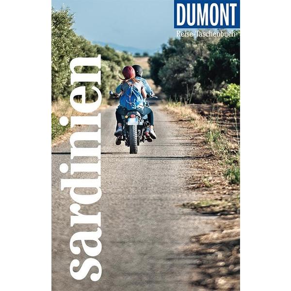DuMont Reise-Taschenbuch Sardinien - Reiseführer
