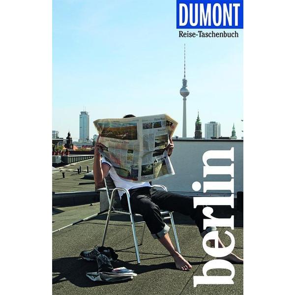 DuMont Reise-Taschenbuch Berlin - Reiseführer
