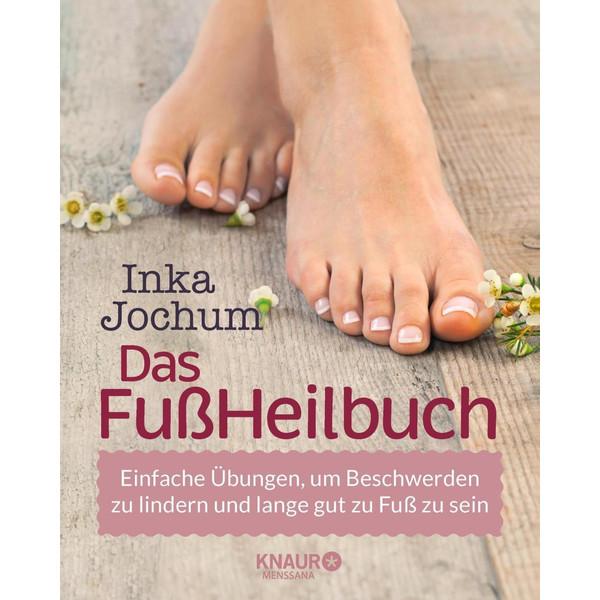 Das FußHeilbuch - Ratgeber