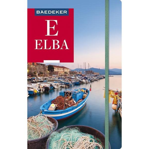 Baedeker Reiseführer Elba - Reiseführer