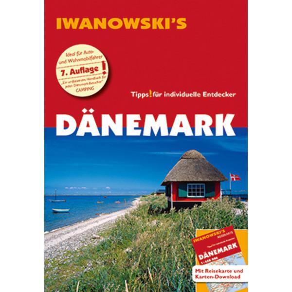 IWANOWSKI DÄNEMARK - Reiseführer