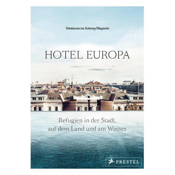 HOTEL EUROPA - Reiseführer