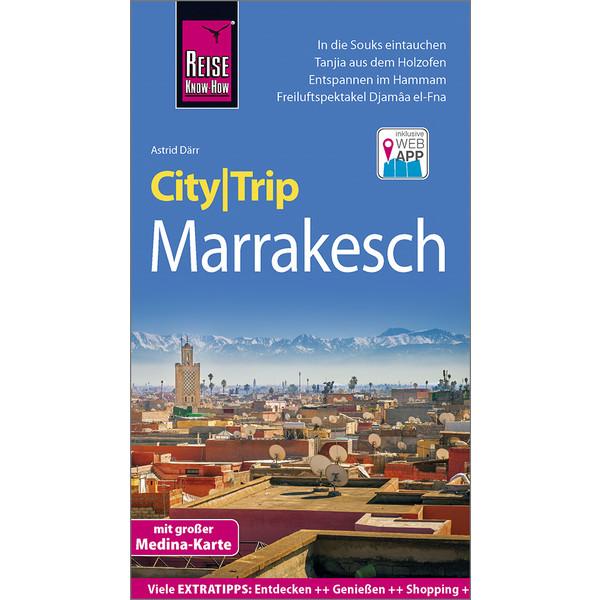 RKH CITYTRIP MARRAKESCH - Reiseführer