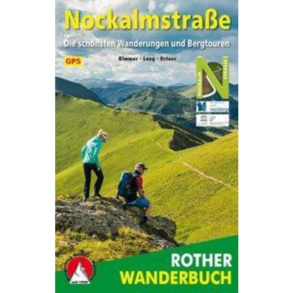 Nockalmstraße - Wanderführer