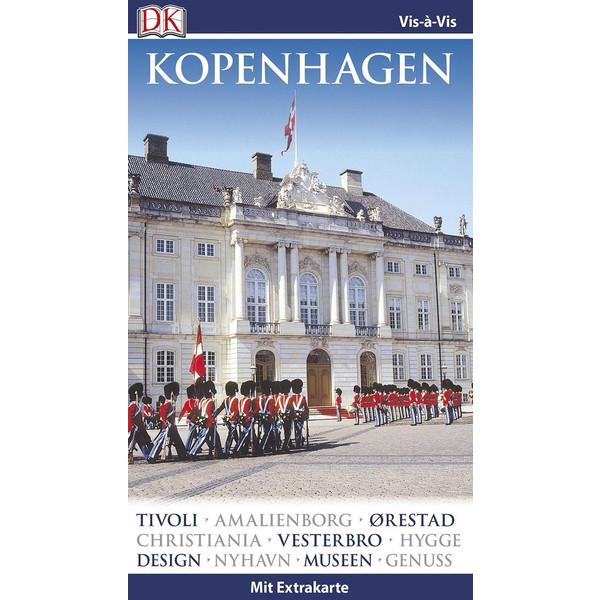 Vis-à-Vis Reiseführer Kopenhagen - Reiseführer