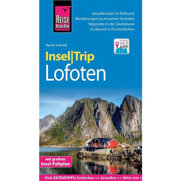Reise Know-How InselTrip Lofoten - Reiseführer