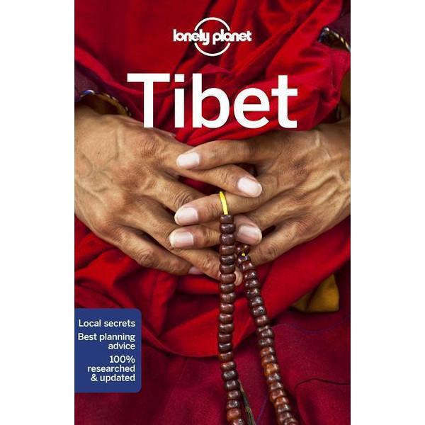 Tibet - Reiseführer