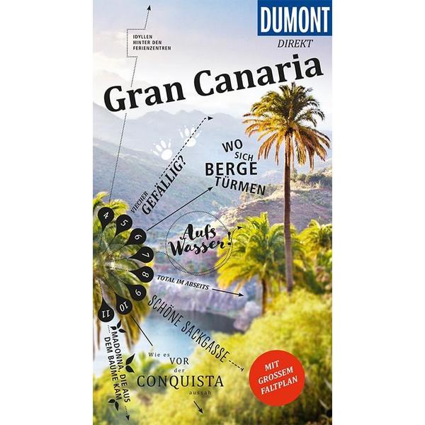 DuMont direkt Reiseführer Gran Canaria - Reiseführer