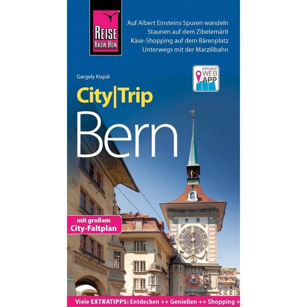Reise Know-How CityTrip Bern - Reiseführer