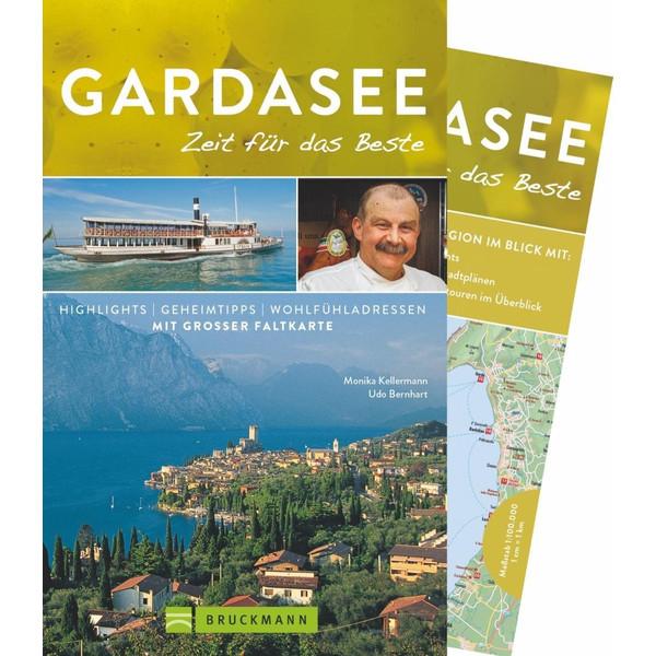 Gardasee - Zeit für das Beste - Reiseführer