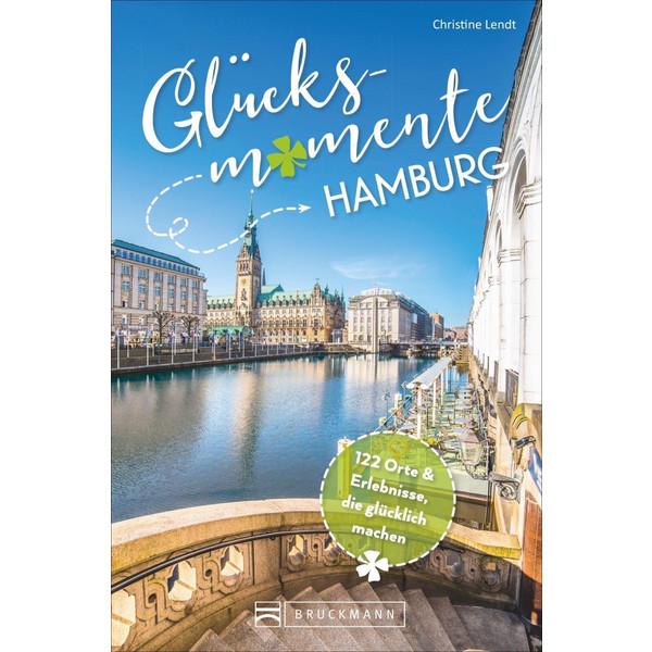 Glücksmomente Hamburg - Reiseführer