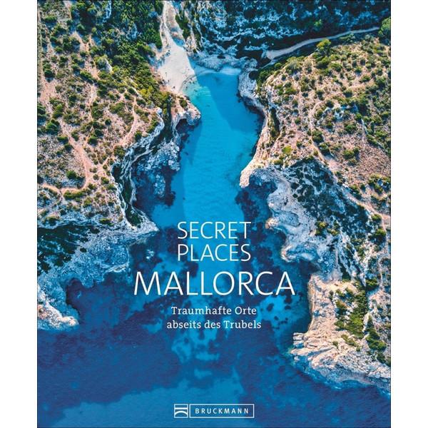 Secret Places Mallorca - Reiseführer