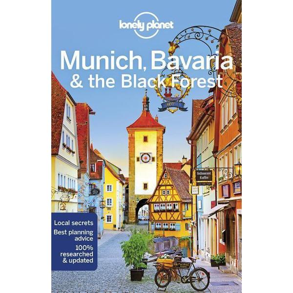 Munich, Bavaria & the Black Forest - Reiseführer