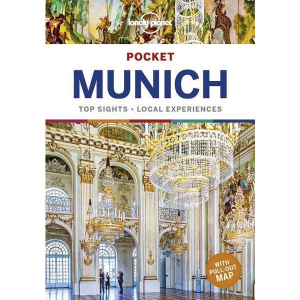 Pocket Munich - Reiseführer
