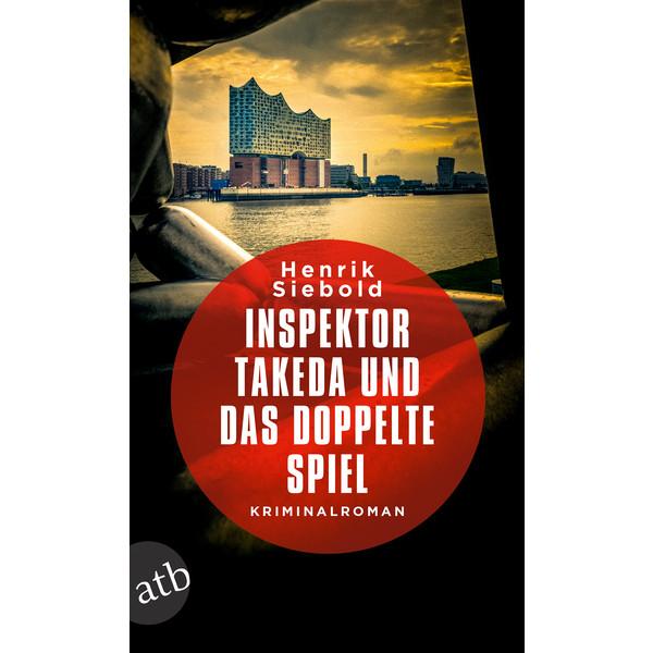 Inspektor Takeda und das doppelte Spiel - Krimi