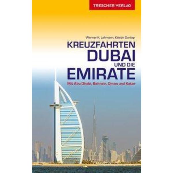 Reiseführer Kreuzfahrten Dubai und die Emirate - Reiseführer