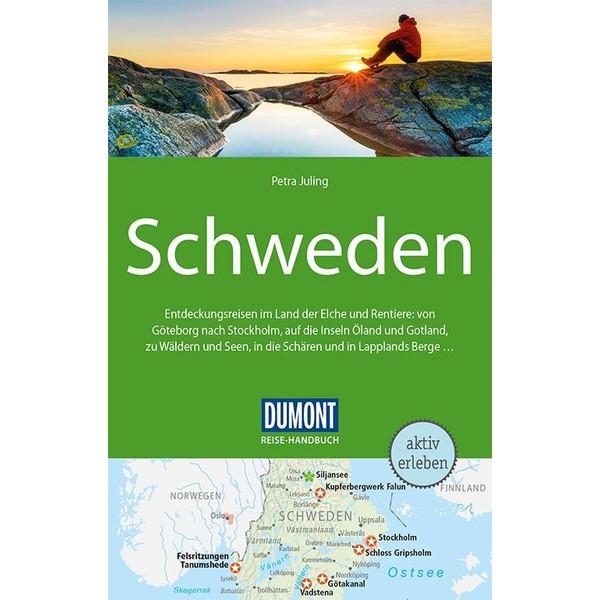DuMont Reise-Handbuch Reiseführer Schweden - Reiseführer