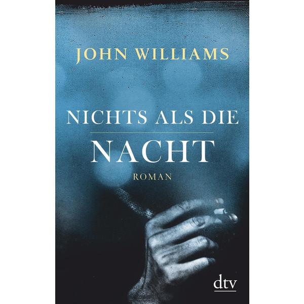 Nichts als die Nacht - Roman