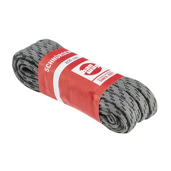 Hanwag SHOE LACES 200 CM (SINGLE PACKED)
