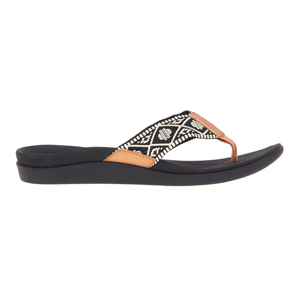 Reef ORTHO-BOUNCE WOVEN Frauen - Outdoor Sandalen