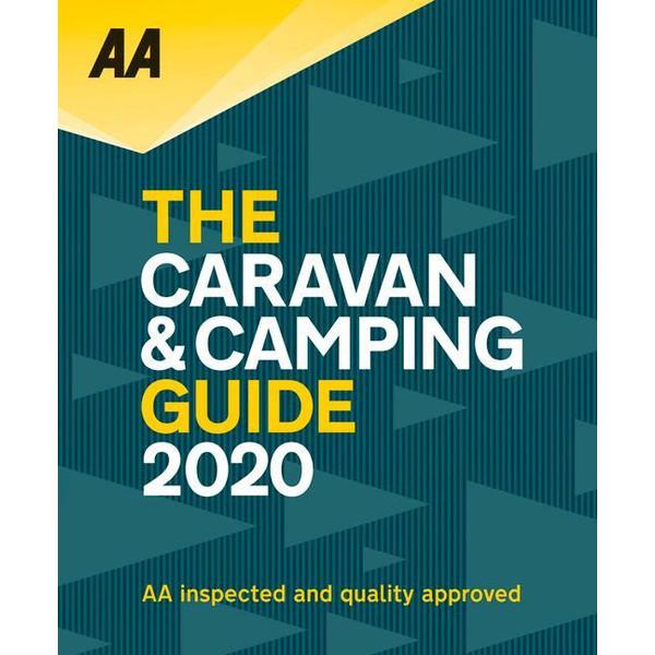 Caravan & Camping Guide 2020 - Reiseführer