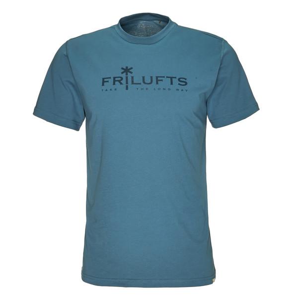 FRILUFTS BERING SEA PRINTED T-SHIRT Männer - T-Shirt