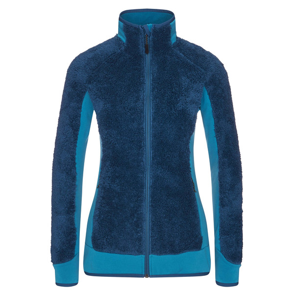 FRILUFTS UTSIRA FLEECE JACKET Frauen - Fleecejacke