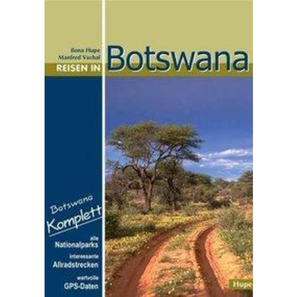 Reisen in Botswana - Reiseführer