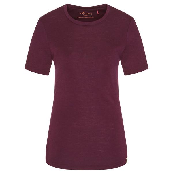 FRILUFTS NOLSOY T-SHIRT Frauen - Funktionsshirt