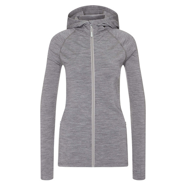 FRILUFTS KALSOY HOODED JACKET Frauen