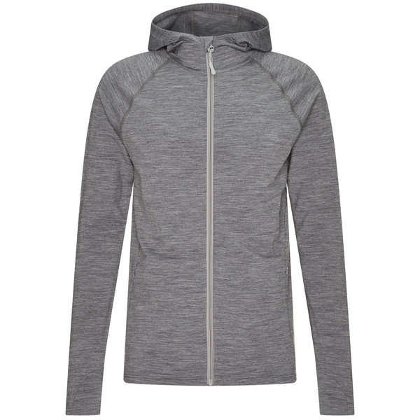 FRILUFTS KALSOY HOODED JACKET Männer - Wolljacke