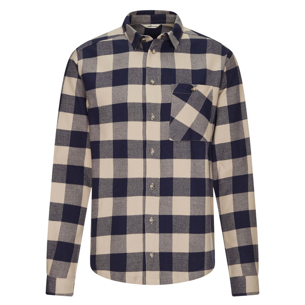 FRILUFTS TINNAHINCH L/S SHIRT Männer - Outdoor Hemd