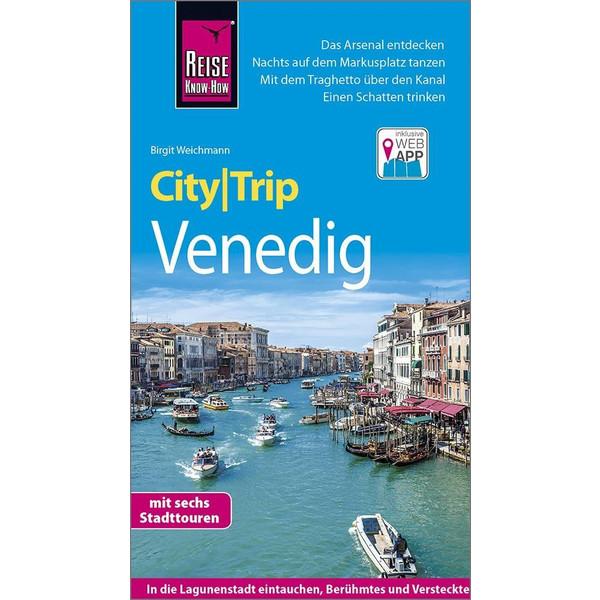 Reise Know-How CityTrip Venedig - Reiseführer