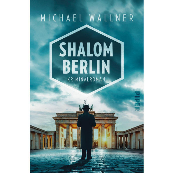 Shalom Berlin - Roman