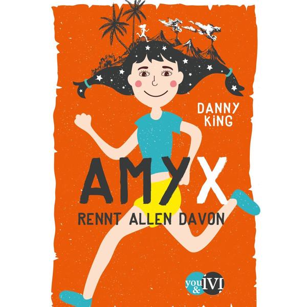 Amy X - - Kinderbuch