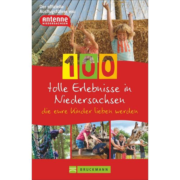 100 tolle Erlebnisse in Niedersachsen, die eure Kinder lieben werden - Reiseführer