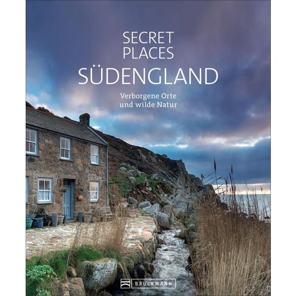 Secret Places Südengland - Reiseführer
