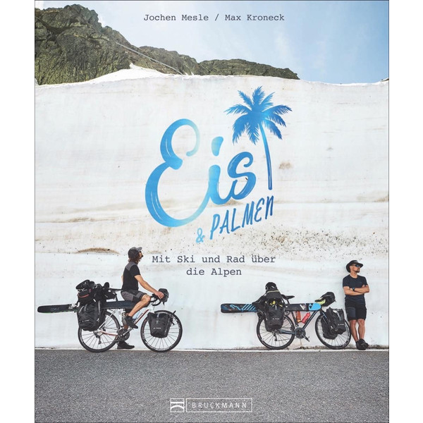 Eis & Palmen - Reisebericht