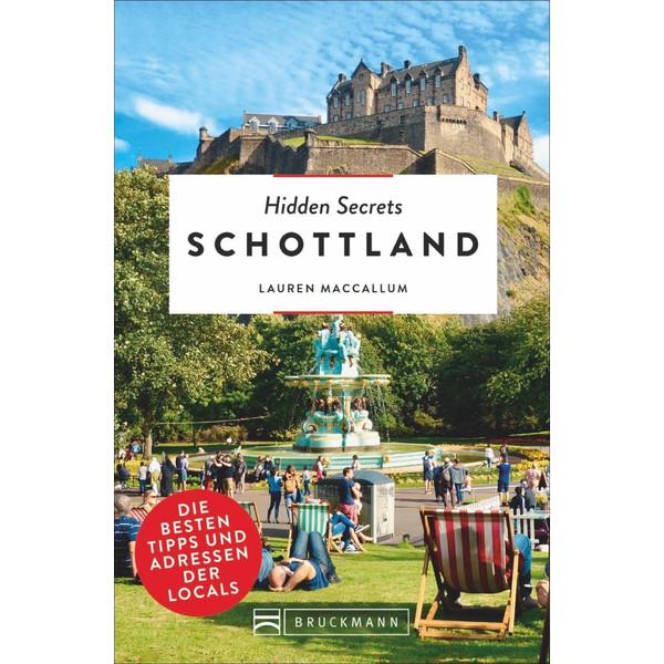 Hidden Secrets Schottland - Reiseführer