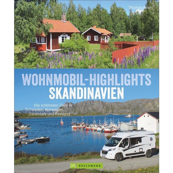 Wohnmobil-Highlights Skandinavien - Reiseführer