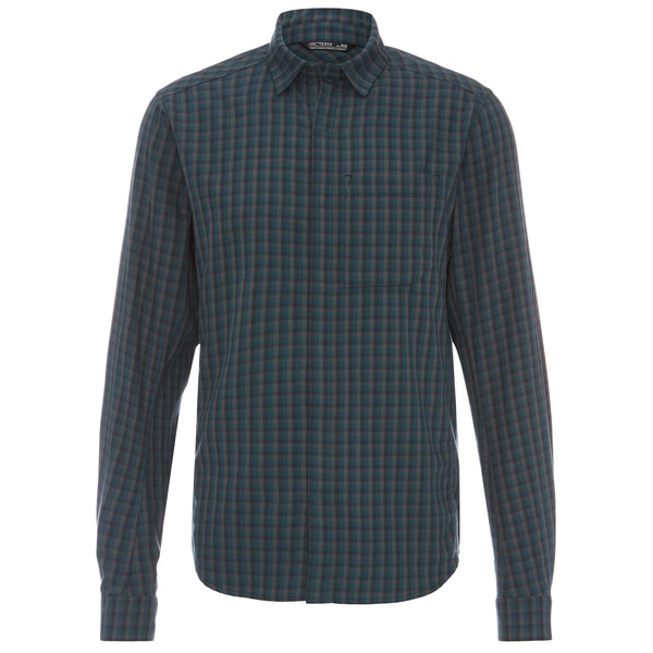 Arc'teryx BERNAL LS SHIRT MEN' S Männer