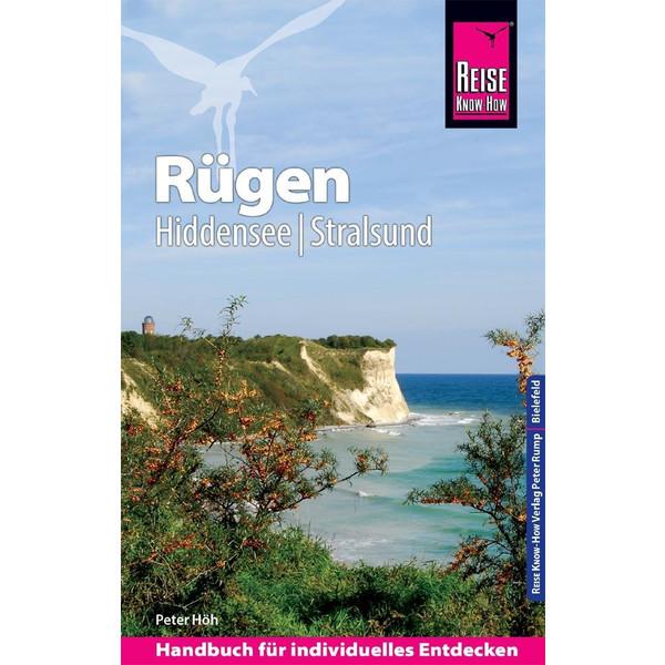 Reise Know-How Reiseführer Rügen, Hiddensee, Stralsund - Reiseführer